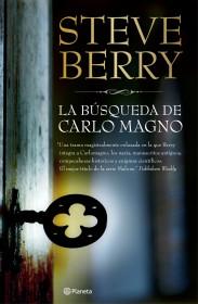 La búsqueda de Carlomagno. Steve Berry. El bolso amarillo